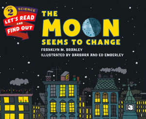 The Moon Seems to Change-9780062382061