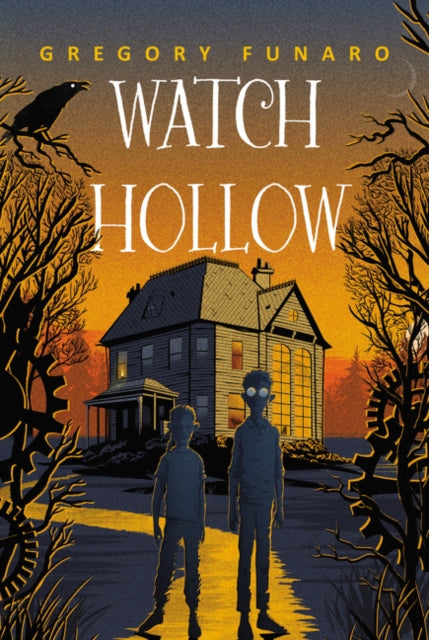 Watch Hollow-9780062643469