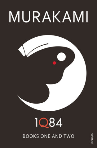 1Q84: Books 1 and 2-9780099549062