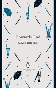 Howards End-9780141199405