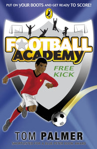 Football Academy: Free Kick-9780141324715