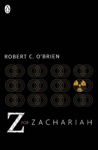 Z For Zachariah-9780141368986
