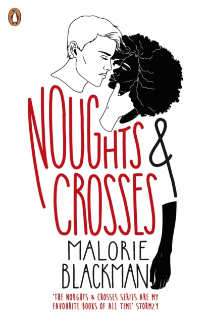 Noughts & Crosses-9780141378640