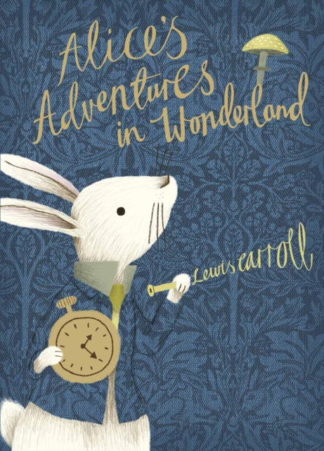 Alice's Adventures in Wonderland : V&A Collector's Edition-9780141385655
