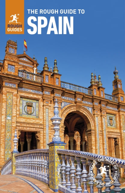 The Rough Guide to Spain-9780241306369