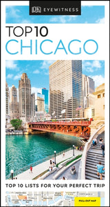 Top 10 Chicago-9780241355992