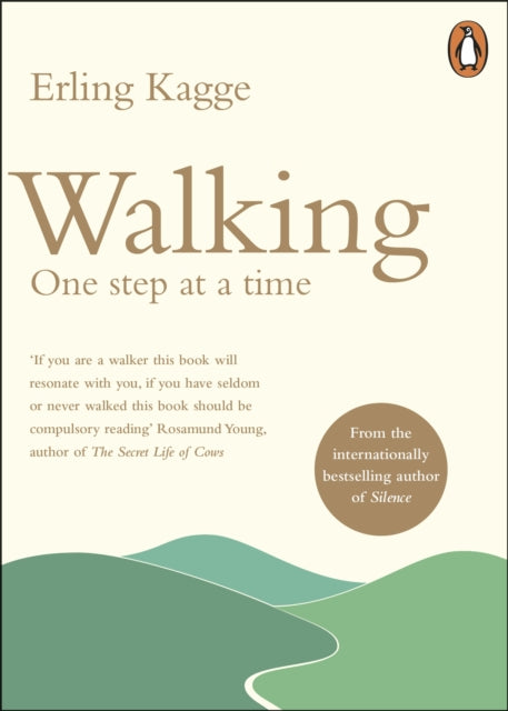 Walking : One Step at a Time-9780241357705