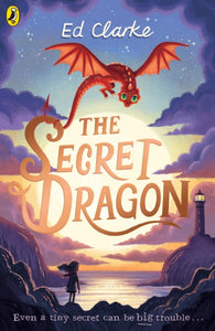 The Secret Dragon-9780241360514
