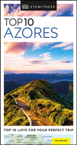 Top 10 Azores-9780241364765