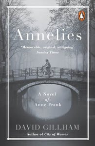 Annelies : A Novel of Anne Frank-9780241367667