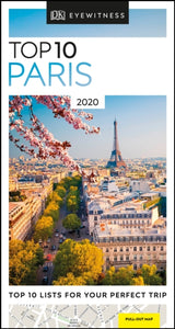 Top 10 Paris : 2020-9780241367773