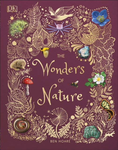 The Wonders of Nature-9780241386217