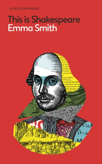 This Is Shakespeare-9780241392157