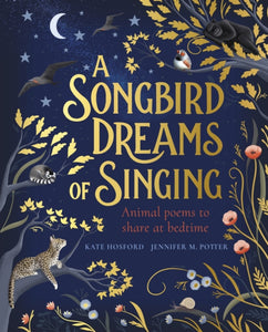 A Songbird Dreams of Singing-9780241421116