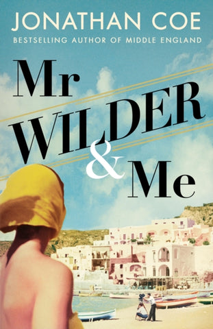 Mr Wilder and Me-9780241454664