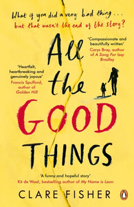 All the Good Things-9780241978115