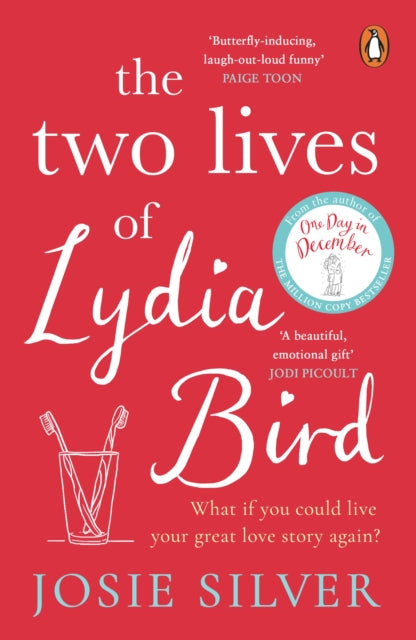 The Two Lives of Lydia Bird : The gorgeous new love story from the Sunday Times bestselling author of One Day In December-9780241986165