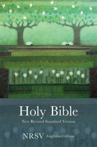 Holy Bible New Standard Revised Version : NRSV Anglicized Edition-9780281074471