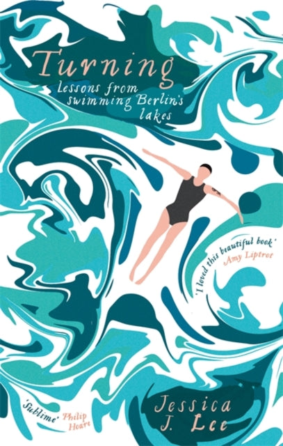 Turning : A Swimming Memoir-9780349008332