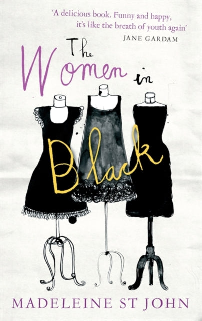 The Women In Black-9780349123387