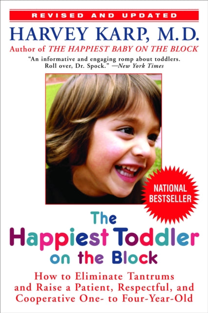 Happiest Toddler On The Block-9780553384420