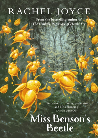 Miss Benson's Beetle : An uplifting and redemptive story of a glorious female friendship against the odds-9780857521989
