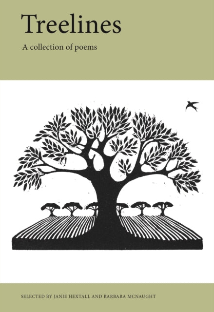 Treelines: A Collection of Poems-9780956826534