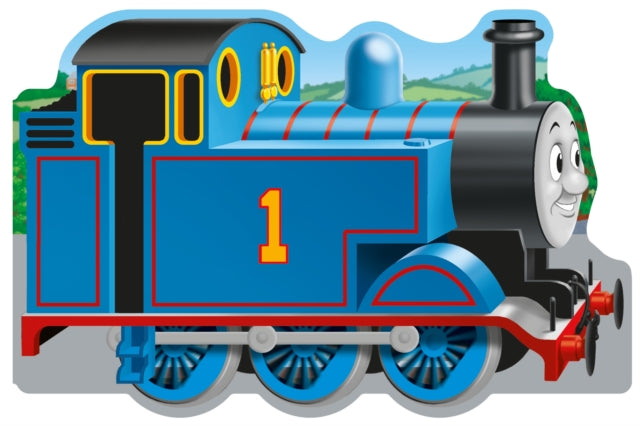 Thomas & Friends: The Great Race-9781405276573