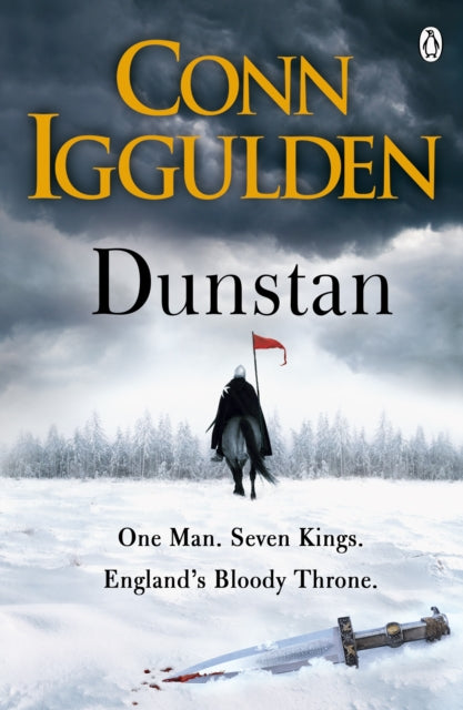 Dunstan : One Man Will Change the Fate of England-9781405921510