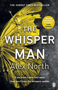 The Whisper Man : The chilling must-read thriller of summer 2019-9781405935999