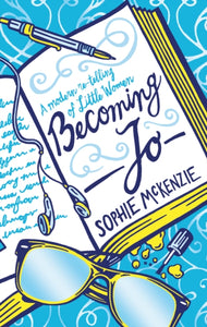 Becoming Jo-9781407188157