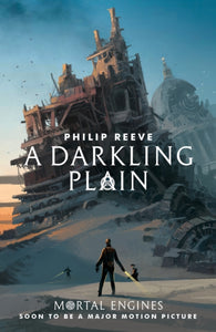 A Darkling Plain-9781407189178