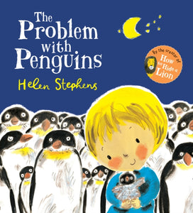 The Problem with Penguins-9781407192291
