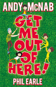 Get Me Out of Here!-9781407195681