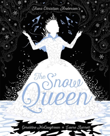 The Snow Queen-9781408352359