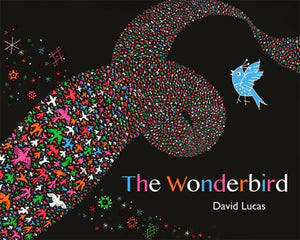 The Wonderbird-9781408356227
