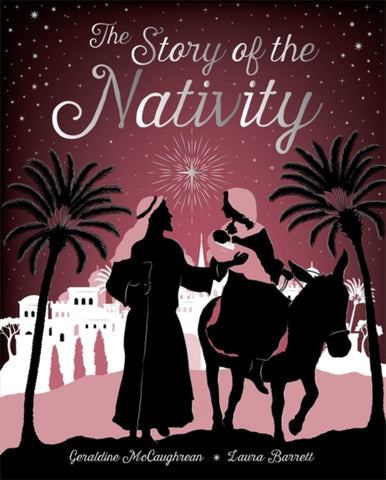 The Story of the Nativity-9781408357217