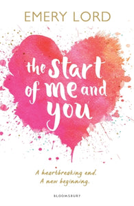 The Start of Me and You-9781408888377