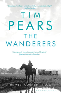 The Wanderers-9781408892305