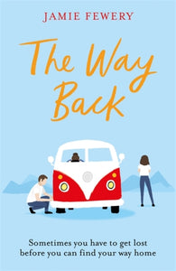 The Way Back-9781409178187