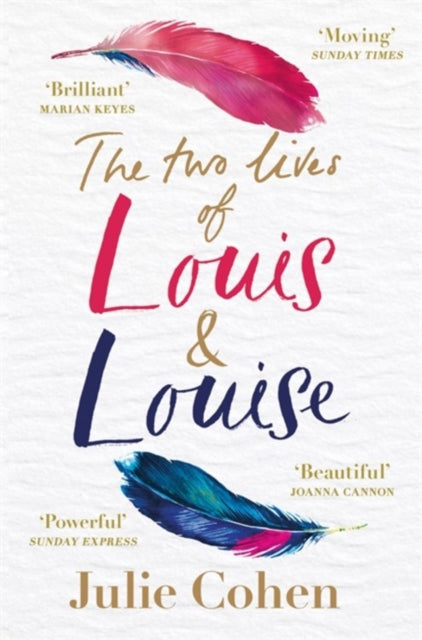 The Two Lives of Louis & Louise-9781409179849