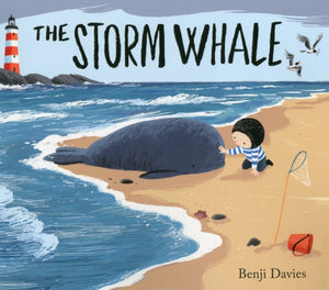 The Storm Whale-9781471115684