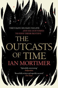 The Outcasts of Time-9781471146589