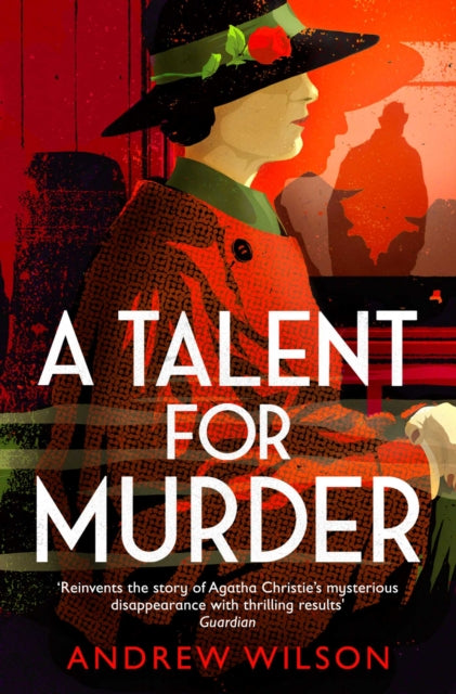 A Talent for Murder-9781471148248