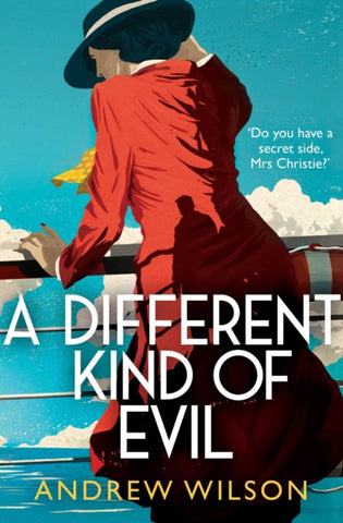 A Different Kind of Evil-9781471148279