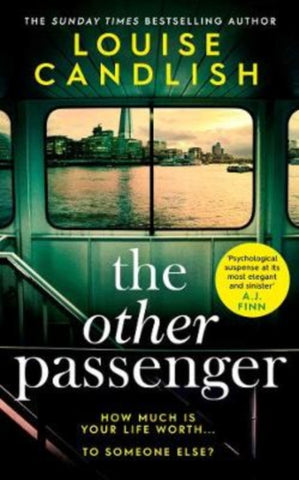 The Other Passenger-9781471183447