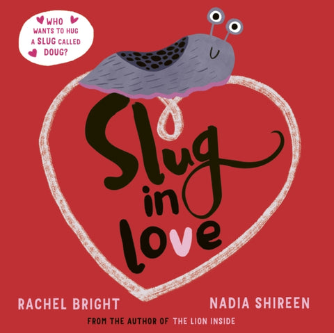 Slug in Love-9781471188619