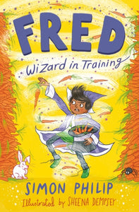 Fred: Wizard in Training-9781471190957