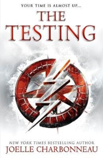 The Testing-9781471407000