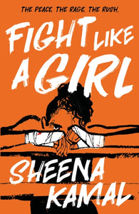 Fight Like a Girl-9781471408854